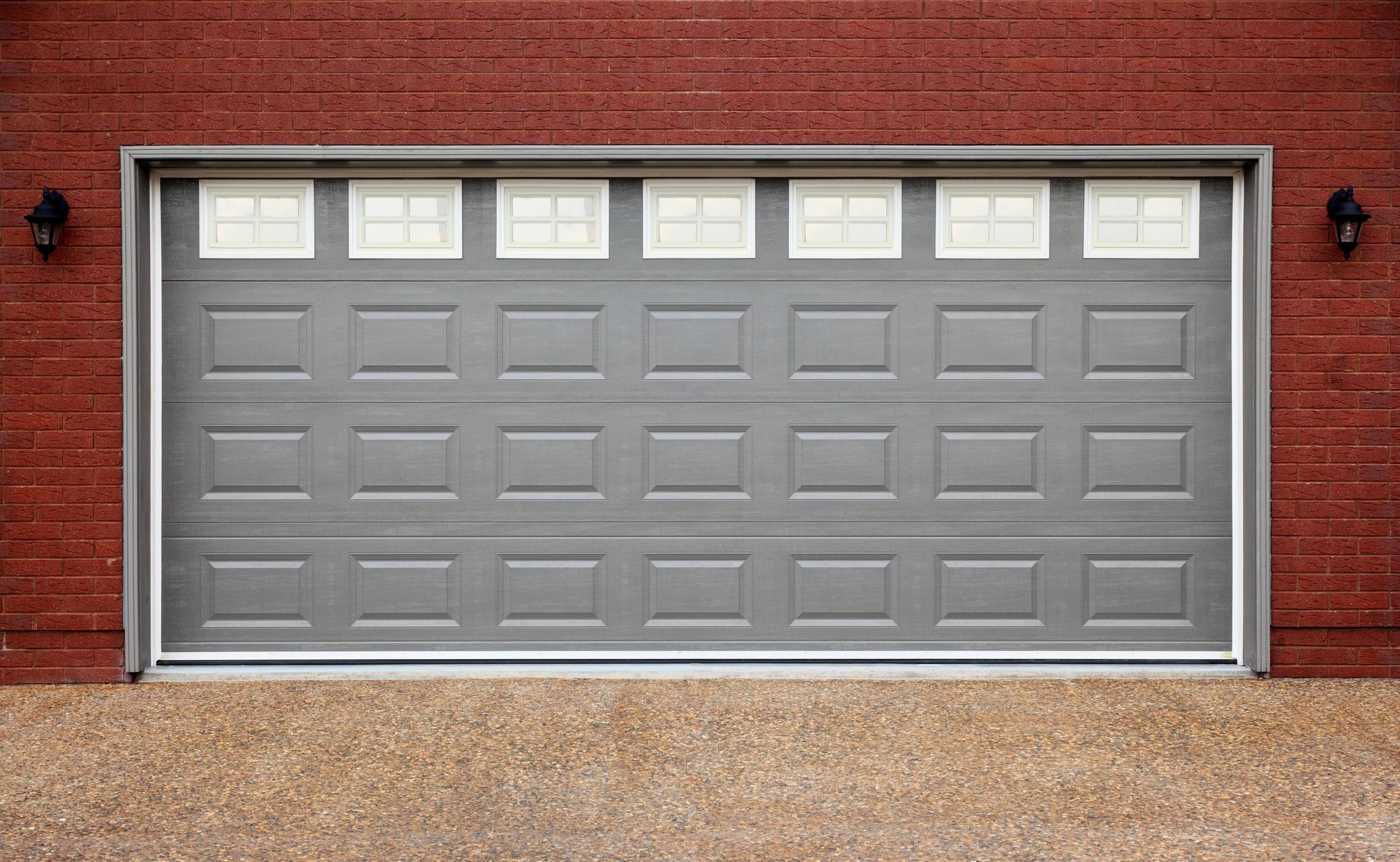 Elk Grove's One-Stop Garage Door Expert