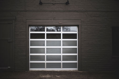 Commercial Overhead Doors - Elk Grove Garage Door Co