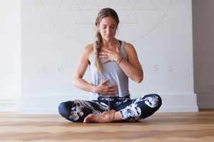 How to Turn Your Garage into a Yoga Sanctuary