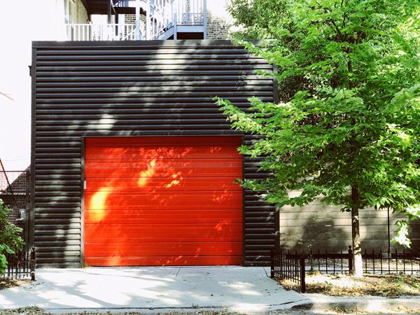 Is Wooden or Steel the Best Material for a New Garage Door